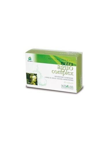 NUTRA AGLIO COMPLEX