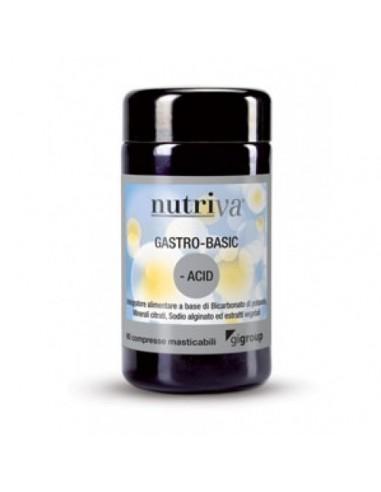 Nutriva Gastro-Basic
