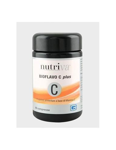 Nutriva Bioflavo C