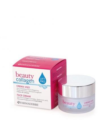Beauty Collagen Lift Pro 3D Crema