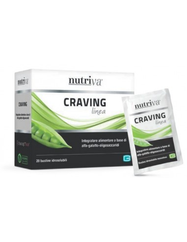 Nutriva Craving linea