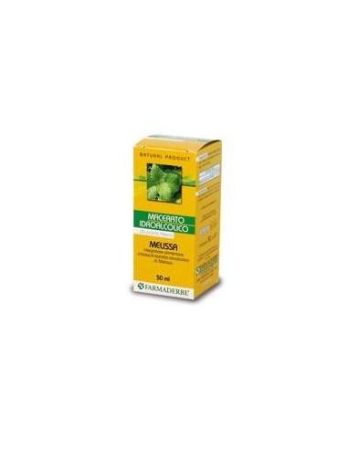 Melissa (macerato idroalcolico da pianta fresca)
