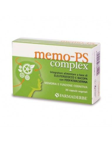 MEMO-PS COMPLEX