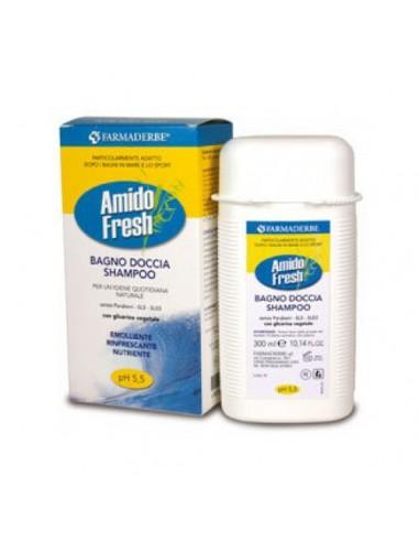 Amidofresh (BAGNO DOCCIA SHAMPOO)