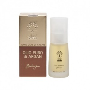 OLIO PURO DI ARGAN 30 ML