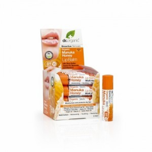 Organic Manuka Honey - STICK LABBRA BIO