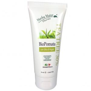 BioPomata Tea tree 30%