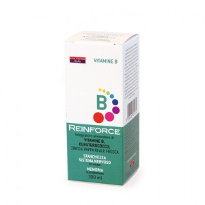 Reinforce vitamine B