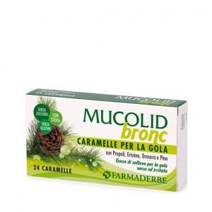 Mucolid Bronc