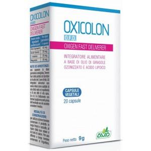 Oxicolon O.F.D.