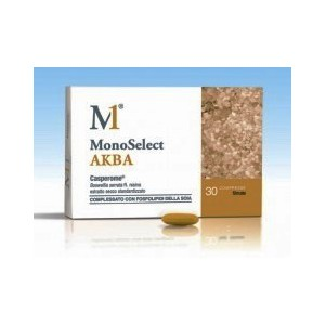 Monoselect Akba