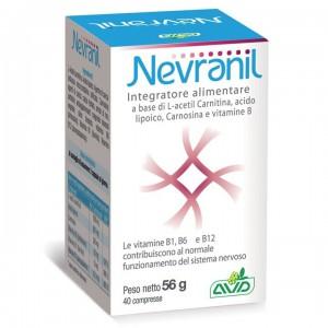 NEVRANIL