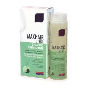 MaxHair Cres Shampoo rinforzante