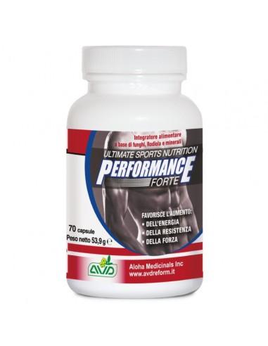 Performance forte
