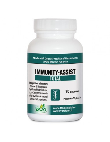 Micotherapy Assist forte