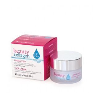 Beauty Collagen Lift Pro 3D Crema