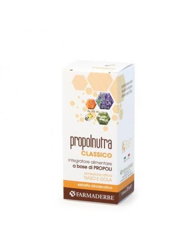 Propolnutra classico 30%