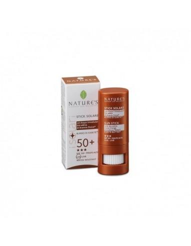 Stick Solare SPF50+ (Nature's)