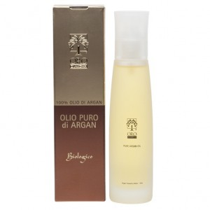 Olio puro di argan 100 ml