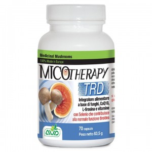 Micotherapy TRD