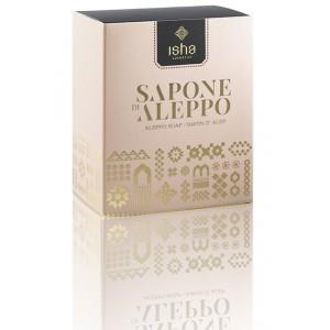 Sapone di Aleppo 5% olio di alloro