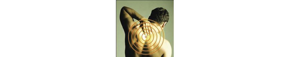 Dolori muscolo-scheletrici - Infiammazione - Osteoporosi