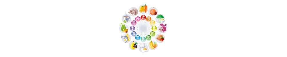 Vitamine - Minerali - Oligoelementi - Aminoacidi