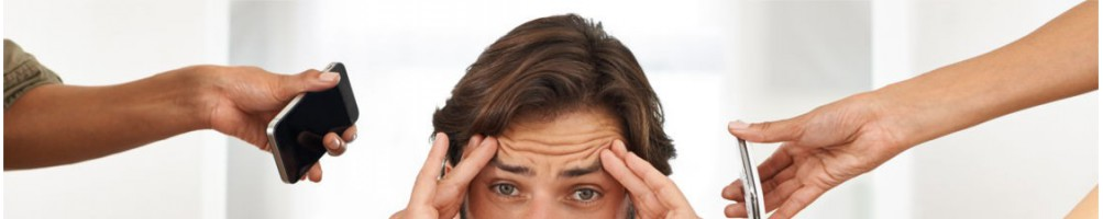Adattogeni - Ansia - Depressione - Insonnia - Memoria
